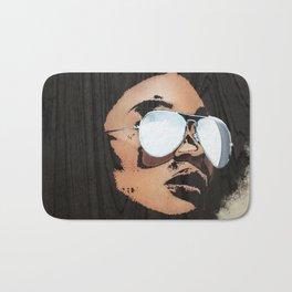 Venus Afro Bath Mat
