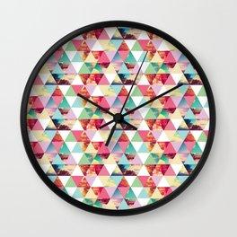 I Heart Japan Wall Clock