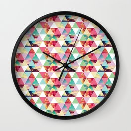 I Heart Japan Wall Clock
