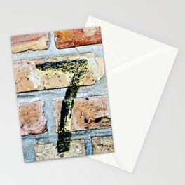 Lucky 7 Stationery Cards