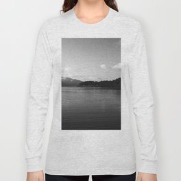 View on the Loch Long Sleeve T-shirt