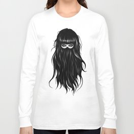It Girl Long Sleeve T-shirt