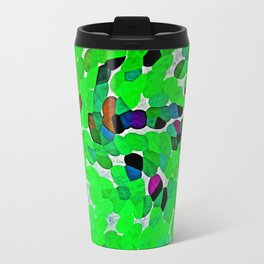 HARMONY IN GREEN Travel Mug