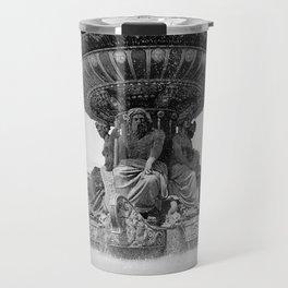 Concorde Fontaine Travel Mug