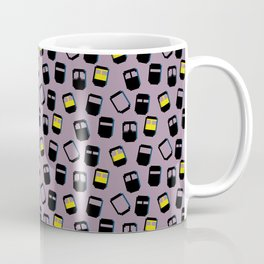 Niqabis pattern Coffee Mug