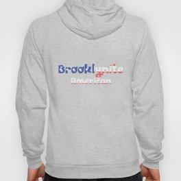 Brooklynite American Hoody