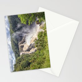 Magnificent Barron Falls Stationery Cards