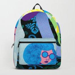 Dynamic Duet Backpack