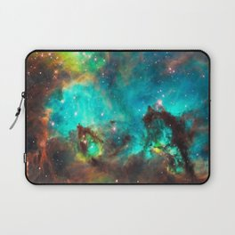 Galaxy / Seahorse / Large Magellanic Cloud / Tarantula Nebula / Space / Universe / Laptop Sleeve