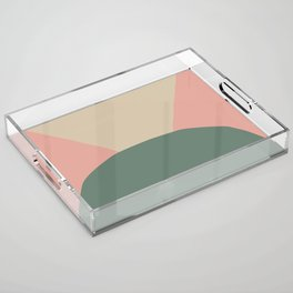 Deyoung Mangueira Acrylic Tray