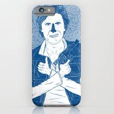 Han Solo iPhone 6s Slim Case