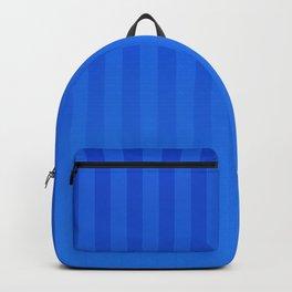 Gradient Stripes Pattern ib Backpack