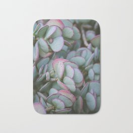 Succulent Jungle Bath Mat