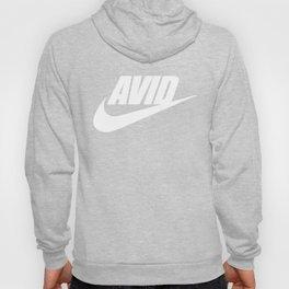 Avid Swoosh - Dark Hoody