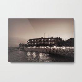 Like Hotel California Metal Print