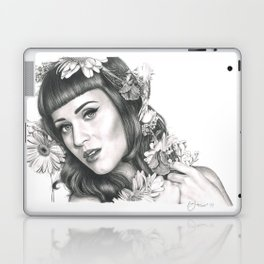 I Kissed A Girl Once Too Laptop & iPad Skin