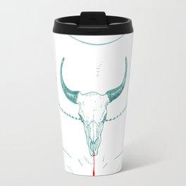 Vanity Travel Mug