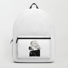 Blondie #4 Backpack
