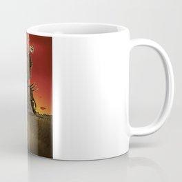 You Are Not Alone Coffee Mug