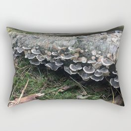 Fairies. Rushmere Country Park, Bedfordshire Rectangular Pillow