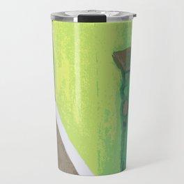 Sprocket Rounding the Corner Travel Mug