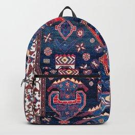 Luri Fars Southwest Persian Rug Print Backpack