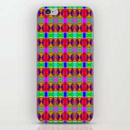 The Science of Education iPhone Skin