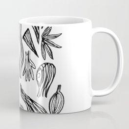 Plant Girl Coffee Mug