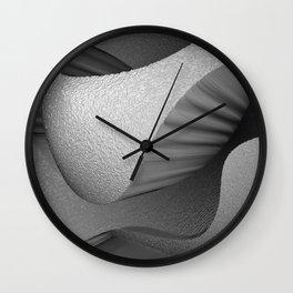 SoundScape 6 Wall Clock