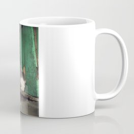 Family of Cats Coffee Mug