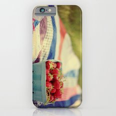 The Picnic iPhone 6s Slim Case