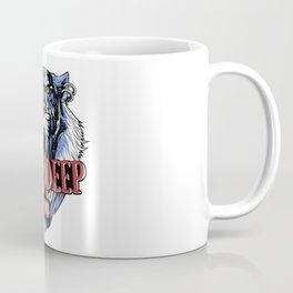 Neck Deep -Tiger Coffee Mug