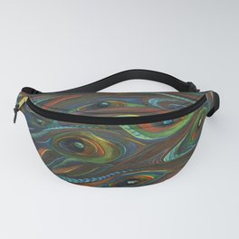 EARTH SONG Fanny Pack