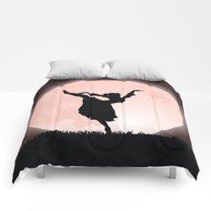 Moon Dancer Comforters