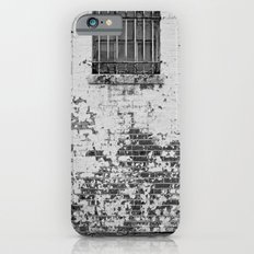 All in all its just another brick in the wall... iPhone 6s Slim Case