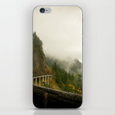 Curvature  iPhone & iPod Skin