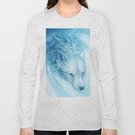 Bango Wolf Long Sleeve T-shirt