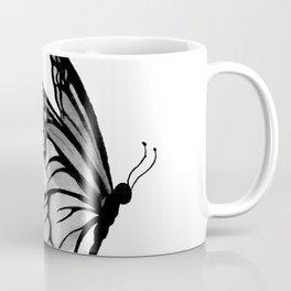 Ink butterfly Coffee Mug