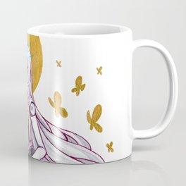 Battle Seraph Coffee Mug