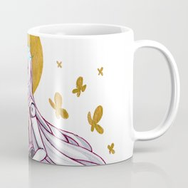 Battle Seraph Coffee Mug