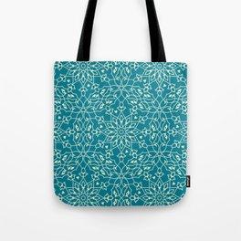 Mandala Inspiration 10 Tote Bag