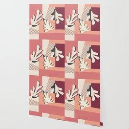 Finding Matisse pt.1 #society6 #abstract #art Wallpaper