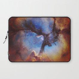 Nebula — Trifid Nebula, M20 Laptop Sleeve