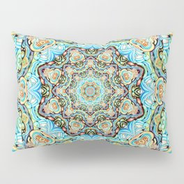 Mandala Tapestry Pillow Sham