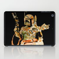boba iPad Cases featuring Boba by Robotic Ewe