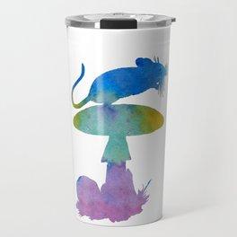 Mouse Travel Mug