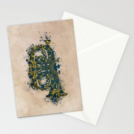 Tuba Stationery Cards