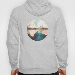 Summer Reflection Hoodie