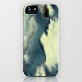 Abstract #27 iPhone Case