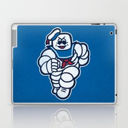 Marshmelin Man Laptop & iPad Skin